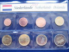 MDS NIEDERLANDE EURO-KMS 2009, LOSE UND UNZIRKULIERT