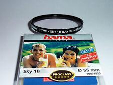 Autor Filtre 1b 55 mm-filtro autor 1b 55 mm HTMC Hama super prix!!!