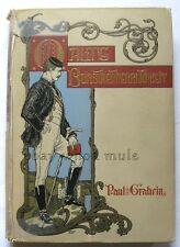 O ALTE BURSCHENHERRLICHKEIT  by Paul Grabein, 1890 - German text on sororities