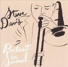 Davis, Steve: Portrait in Sound  Audio CD