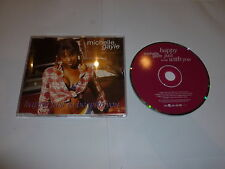 MICHELLE GAYLE - Happy Just To Be With You - 1995 UK 4-track CD single