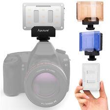 Aputure Amaran AL-M9 CRI/TLCI 95+ LED Studio Fill Light Pocket Sized On-camera