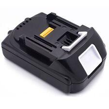 Li-ion Battery 18V 1500mAh for MAKITA LXT-400 BL1815 BL1830 BL1835 BL1840 CNC