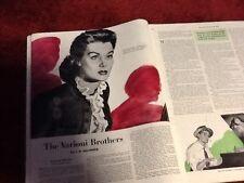 Saturday  Post Rockwell   J D SALINGER  Varioni   Brothers   July 17  1943