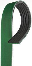 FleetRunner Heavy Duty Micro-V Belt fits 1988-2000 GMC C1500,C2500,C3500,K1500,K