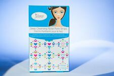 GRACE YOUR FACE - DEEP CLEANSING NOSE POOR STRIPS