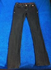 Apple Bottoms Skinny Jeans Gray Color Size 3-4
