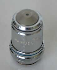 Zeiss Planapo 63x Microscope Objective 14 Oil 160 Plan Apo
