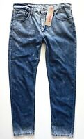 Levi's Levis Nwt Mens 502 Regular Taper West Witch Stretch Jeans 295070179
