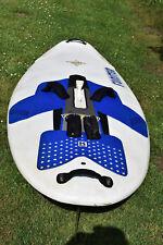 Windsurfen Surfboard JP Australia Funster 180l (2009er Mod.) Ein-/Aufsteiger