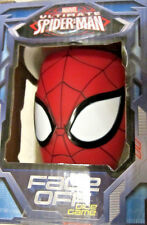 Marvel Ultimate Spider-Man Face Off Dice Game 2 TO 4 PLAYERS Stocking suffer NIB