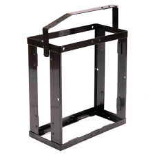 Halterung für Metallkanister 20 Liter Stahlblechkanister Halter Benzinkanister L