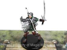 Rise of the Runelords ~ ORIK VANCASKERKIN #28 Pathfinder Battles miniature