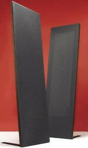 Magnepan Magneplanar Grill Coverings Brand New Custom Made (read description)