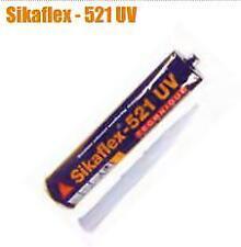 SIKAFLEX 521UV NERO