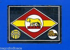 # CALCIATORI PANINI 1967-68 - Figurina-Sticker - ROMA SCUDETTO - Rec