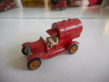 Efsi T Ford 1919 Petrol Truck  in Red