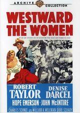 Westward the Women (2012, DVD NEUF) DVD-R