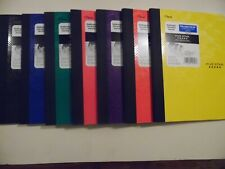 Mead Five Star Composition/Notebook 100 Sheets College Rule, $5.95-$3.57 each