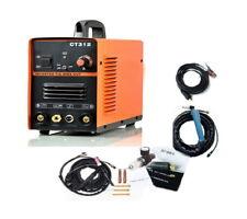 3 in1 CT312 TIG / MMA / Air Plasma Cutter Welder Argon Welding Machine 220V