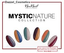 NeoNail Lakiery Hybrydowe Mystic Nautre UV Hybrid Nail Polish 7,2ml