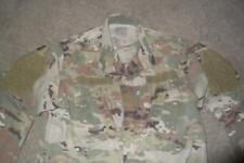 Military ACU Medium Sht Multicam Shirt US Army Hunting Work Men Boys 362