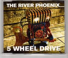 (HI523) The River Phoenix, 5 Wheel Drive - 2009 CD