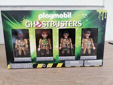PLAYMOBIL - GHOSTBUSTER - 70175