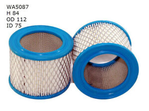 Air Filter to suit Fiat 600 0.76L 1955-1986