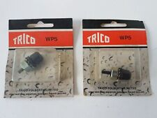 TRICO WP5 WASHER JETS x2  NEW OLD STOCK