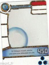 Carte Redakai n° 2-ATT-3203 - Bulle d'invisibilité (A2563)
