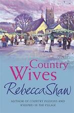 Country Wives (Barleybridge),Excellent Condition