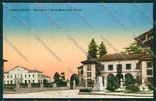 Milano Barlassina cartolina QQ7897