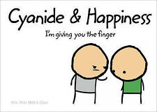 Cyanide and Happiness: I'm Giving You the Finger-ExLibrary