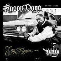 "SNOOP DOGG ""EGO TRIPPIN"" CD NEW!"