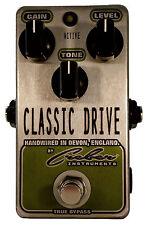 Instrumento de guitarra clásica Drive Handwired Pedal-Envío Gratis