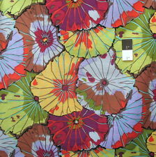 Kaffe Fassett GP29 Lotus Leaf Antique Cotton Fabric By Yd