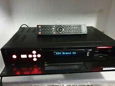 Vantage HD TWIN SAT RECEIVER