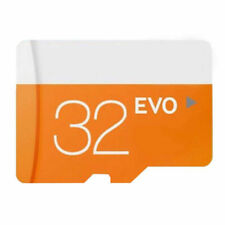 32GB Micro SD Card Class 10 TF Flash Memory Micro SD for Camera Mobile Phone