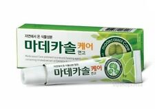 Madecassol Care Ointment 6g Lacerated wound Scratch Burns Korean MADECASSOL 3EA