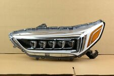 Great! 2018 2019 2020 Acura TLX Left Driver LH LED Headlight Headlamp OEM