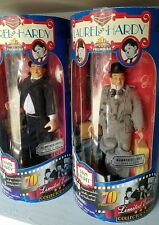 LAUREL AND HARDY DOLLS STAN & OLIVER ACTION FIGURE COLLECTORS SERIES Target doll