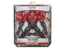 Spider-Man Marvel Legends Series 6-Inch Toxin Actionfigur