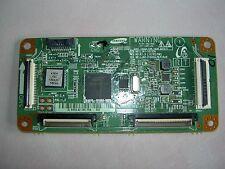 Control board Samsung lj41-10133a lj92-01849a