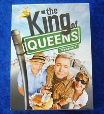 The King of Queens die komplette Staffel 1, DVD Box Season
