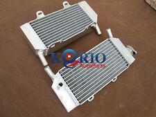 Acqua Radiatore Radiatori HONDA CRF250R/CRF250X 2004-2009 2005 2006 2007 2008