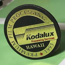 Vintage Pog Kini Hawaiian , Kodak Processing Services ~ Premium Film Processing