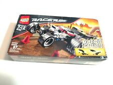 LEGO 8164 Racers Extreme Wheelie (Brand New & Sealed)