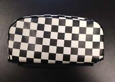 Rear / back rest cushion chequered for Vespa, LML & Lambretta by Cuppini