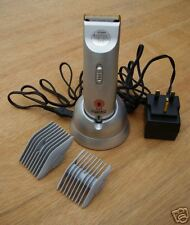 LIVERYMAN - Element Trimmer / sml clipper horse/dog - quiet battery trimmers